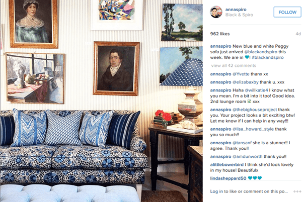 Every Home Design Lover Should Follow These 50 Insta