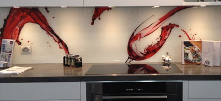 Complete Guide to Choosing the Right Glass Splashback
