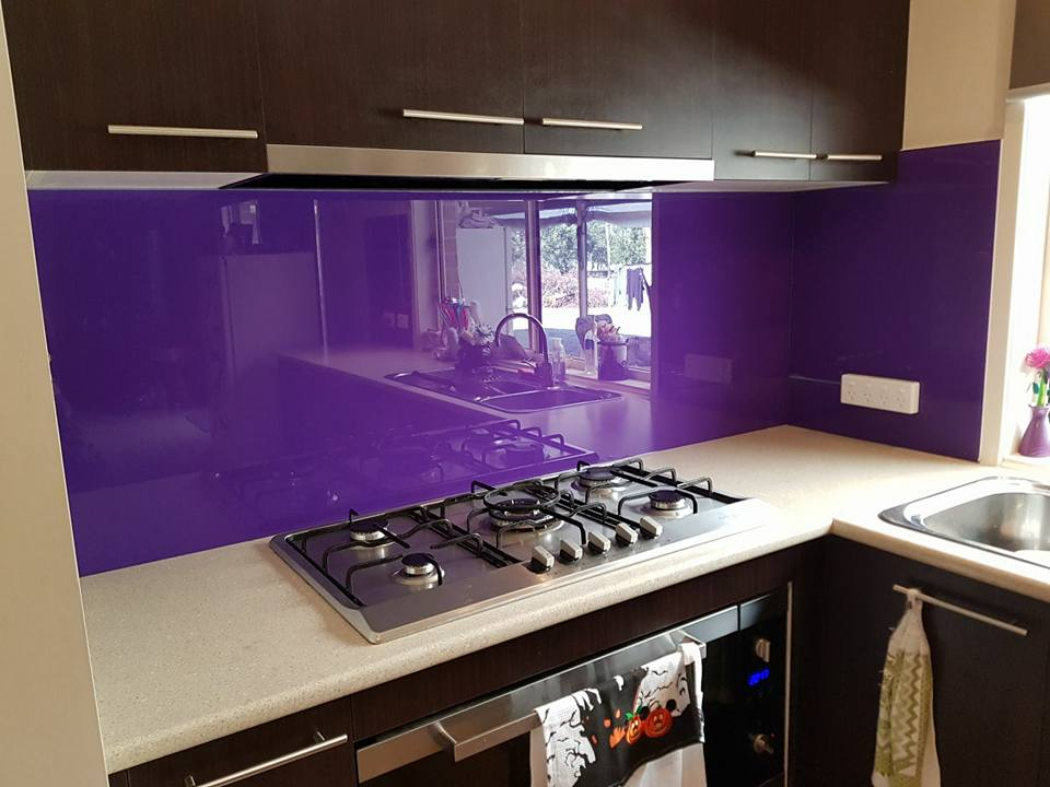 Choosing Your Kitchen Splashback Colour – What to Consider
