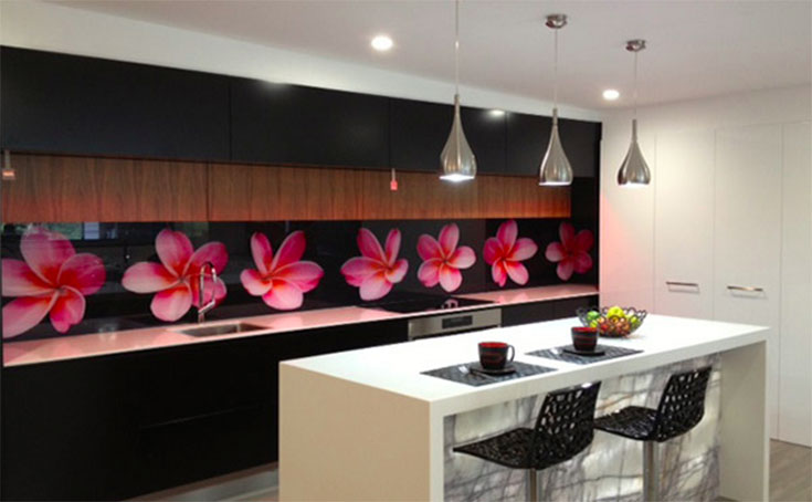 Kitchen Design Trends Making the Splashback a Focus