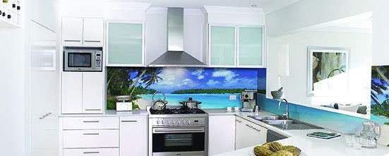 Pick a Kitchen Splashback That Matches Your Personality
