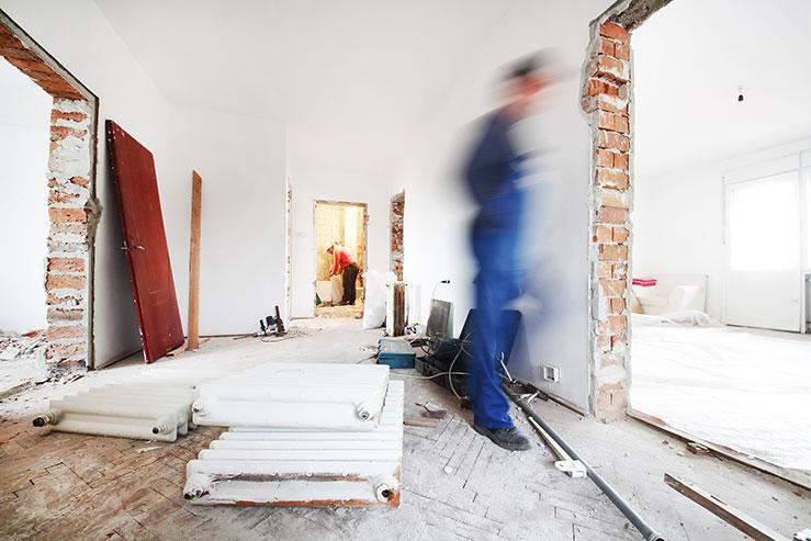 Renovation Mistakes to Avoid