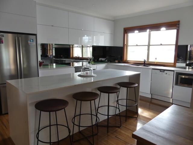 The Best Splashbacks For Your Kitchen Decoglaze
